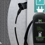 Meridian Announces Interactive EV Charging Solution