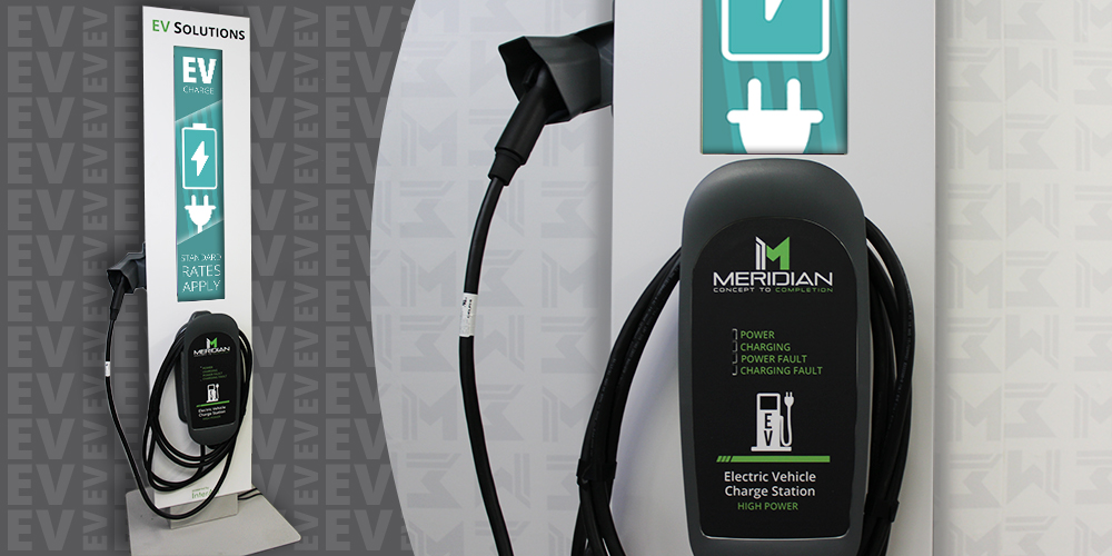 EV Charging solution